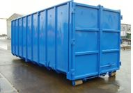 Abrollcontainer 4.5m